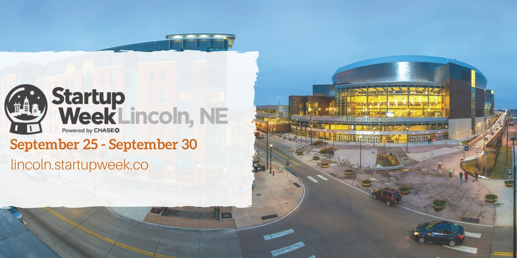2017 Lincoln Startup Week